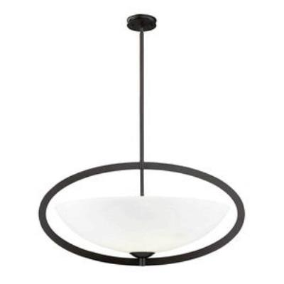 Elk Lighting 10228/6 Dione - Six Light Pendant