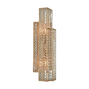 Lexicon - Two Light Wall Sconce