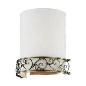 Elk Lighting 11237/1 Abington - One Light Wall sconce