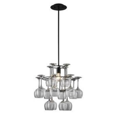 Elk Lighting 14040/1 Vintage - One Light Chandelier