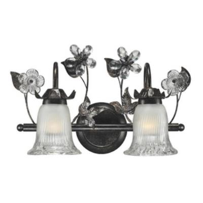 Elk Lighting 16021/2 Two Light Bath Bar