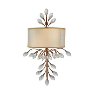 Asbury - Two Light Wall Sconce