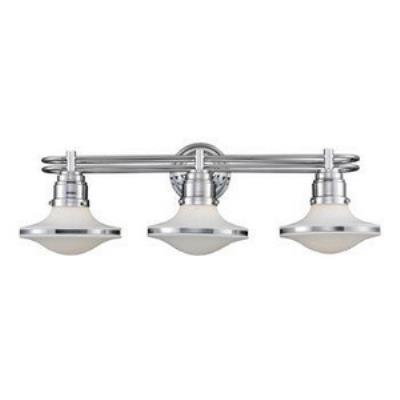 Elk Lighting 17052/3 Retrospectives - Three Light Bath Bar