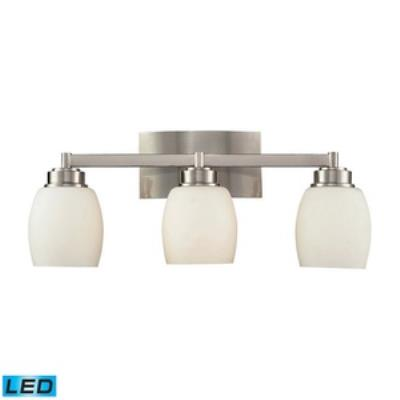Elk Lighting 17102/3-LED Northport - Three Light Bath Bar