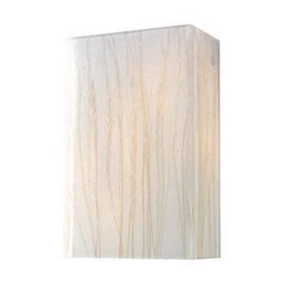 Elk Lighting 19030/2 Modern Organics - Two Light Wall Sconce