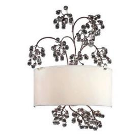 Elk Lighting 20058/2 Winterberry - Two Light Wall Sconce