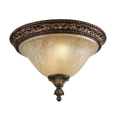 Elk Lighting 2156/2 Regency - Two Light Flush Mount