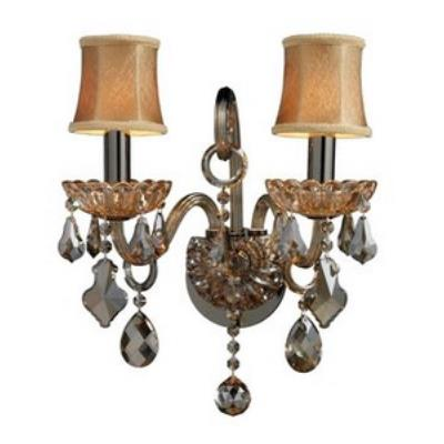 Elk Lighting 24000/2 Julianne - Two Light Wall Sconce
