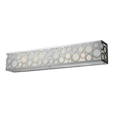 Elk Lighting 31023/4 Retrovia - Four Light Bath Vanity