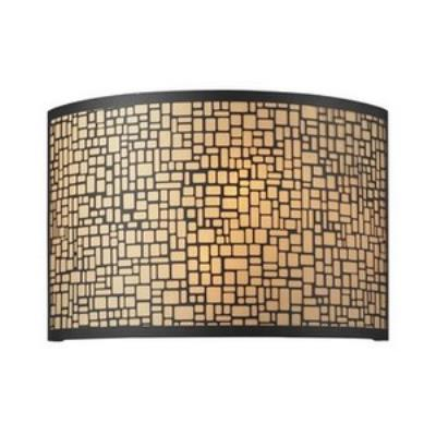 Elk Lighting 31044/2 Medina - Two Light Wall Sconce