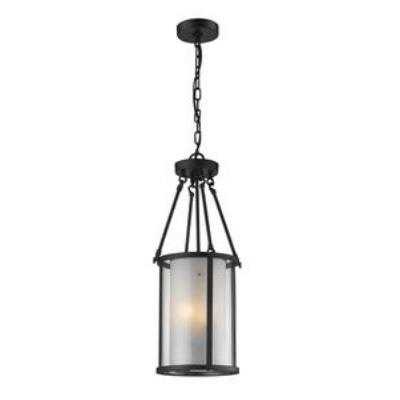 Elk Lighting 31230/3 Quincy - Three Light Pendant