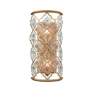 Armand - Two Light Wall Sconce