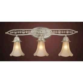 Elk Lighting 3821/3 Chelsea - Three Light Vanity