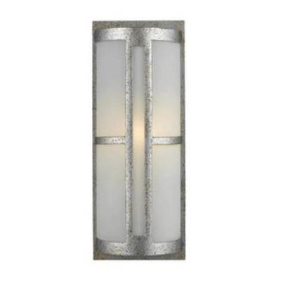Elk Lighting 42095/1 Trevot - One Light Outdoor Wall Mount