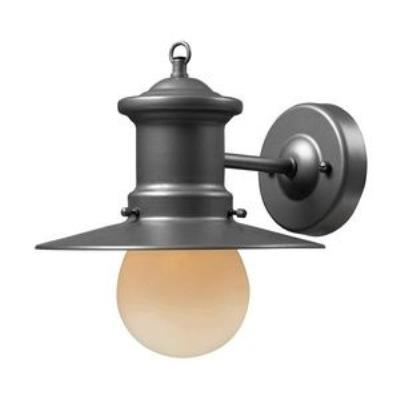 Elk Lighting 42405/1 Maritime - One Light Outdoor Wall Mount