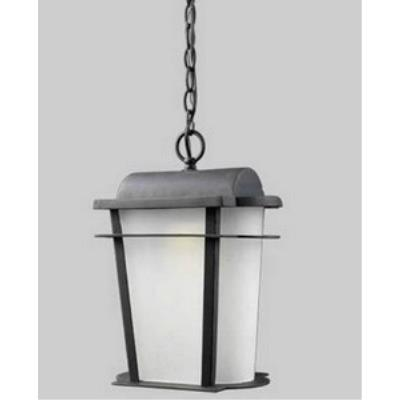 Elk Lighting 43007/1 Hampton Ridge - LED Outdoor Wall Mount