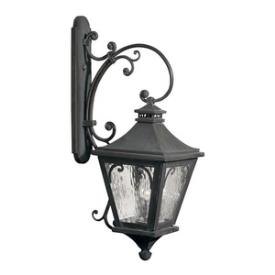 Elk Lighting 5712-C Camden - Three Light Outdoor Wall Sconce