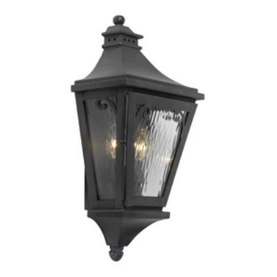 Elk Lighting 5715-C Camden - Two Light Outdoor Wall Sconce