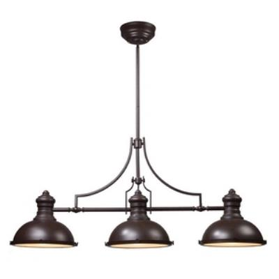 Elk Lighting 66135-3 Chadwick - Three Light Island