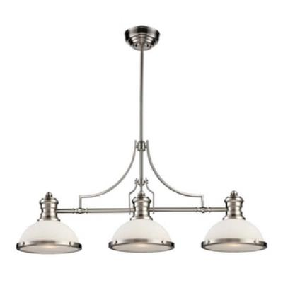 Elk Lighting 66225-3 Chadwick - Three Light Island