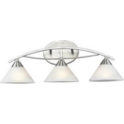 Elk Lighting 7632/3 Elysburg - Three Light Wall Bracket