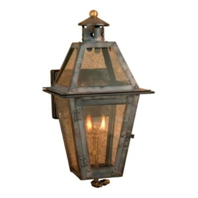 Elk Lighting 7900-WP Maryville - One Light Gas Wall Lantern