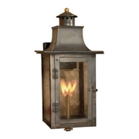 Elk Lighting 7913-WP Maryville - One Light Gas Wall Lantern