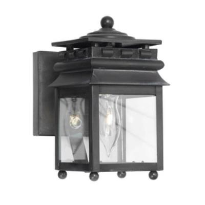 Elk Lighting 801-C Lancaster - One Light Outdoor Wall Sconce