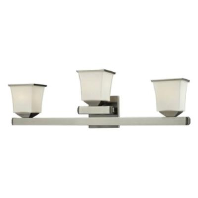 Elk Lighting 84031/3 Ziggusat - Three Light Bath Bar