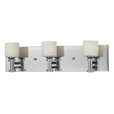 Elk Lighting 84072/3 Elis - Three Light Bath Bar