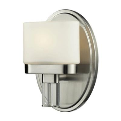 Elk Lighting 84090/1 Tassoni - One Light Bath Bar
