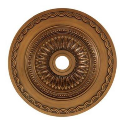 "Elk Lighting M1008AB Brookdale - 30"" Medallion"