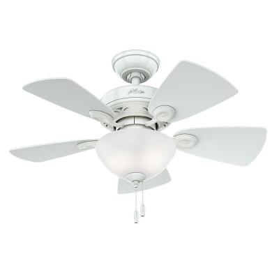 Hunter Fans 52090 Watson - 34 Inch Ceiling Fan