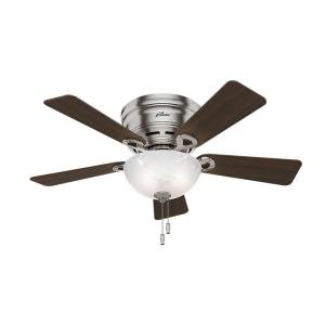 "Haskell - 42"" Ceiling Fan with Light Kit"