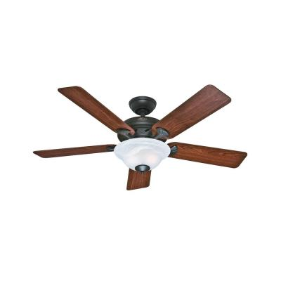 Hunter Fans 53111 The Brookline - 52 Inch Ceiling Fan