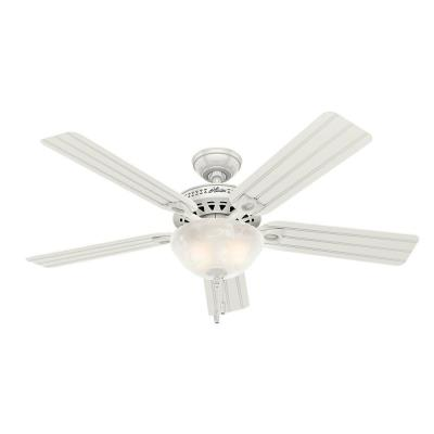 "Hunter Fans 53122 Beachcomber - 52"" Ceiling Fan"