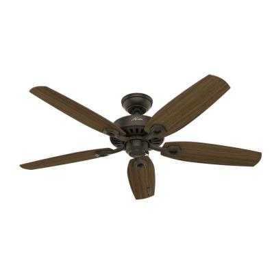 Hunter Fans 53242 Builder Elite - 52 Inch Ceiling Fan