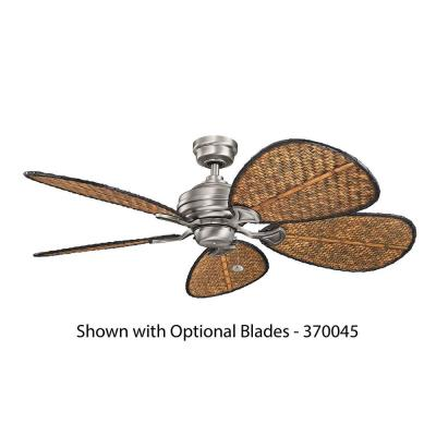 "Kichler Lighting 300199 Klever - 52"" Ceiling Fan (Motor Only)"