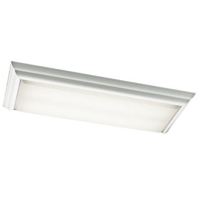 Kichler Lighting 10314 Four Light Flush Mount