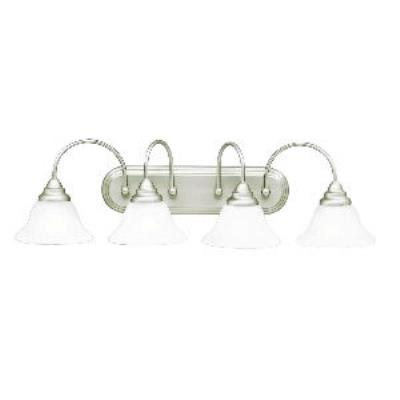 Kichler Lighting 10610 Telford - Four Light Bath Vanity