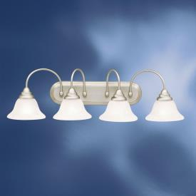 Kichler Lighting 10610NI Telford - Four Light Bath Sconce