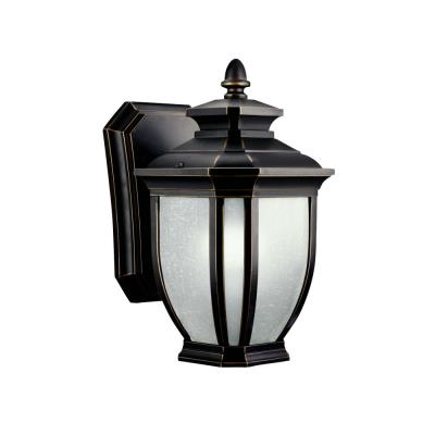 Kichler Lighting 11001RZ Salisbury - One Light Wall Mount