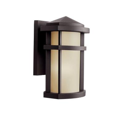 Kichler Lighting 11067AZ Lantana - One Light Outdoor Lantern