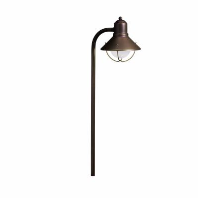 Kichler Lighting 15438OZ Seaside - Low Voltage Landscape Path and Spread