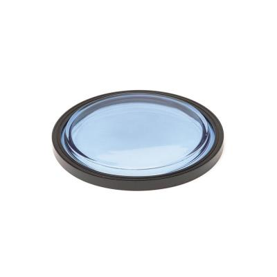 Kichler Lighting 15626BL Accessory - HID Blue Lens and Gasket
