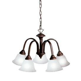 Kichler Lighting 2022TZ Hastings - Five Light Chandelier