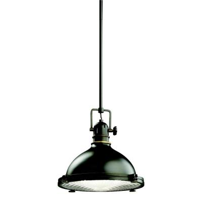 Kichler Lighting 2665OZ One Light Pendant