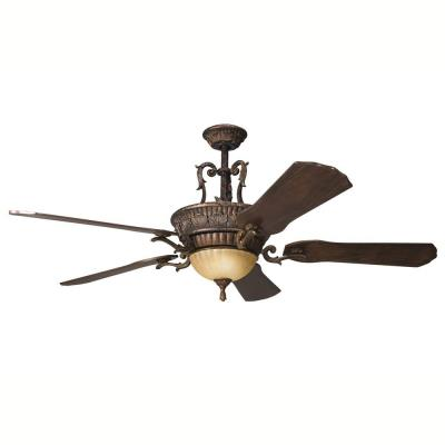 "Kichler Lighting 300008 Kimberley - 60"" Ceiling Fan"
