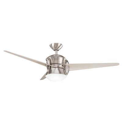 "Kichler Lighting 300125BSS Cadence - 54"" Ceiling Fan"