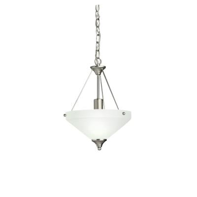 Kichler Lighting 3348NI Ansonia - One Light Convertible Pendant